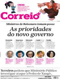 Correio - 03-01-2019