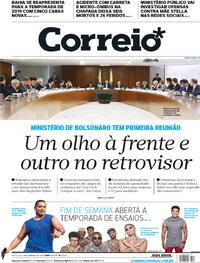 Correio - 04-01-2019