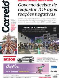 Correio - 05-01-2019