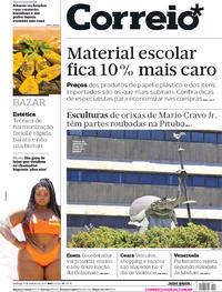 Correio - 06-01-2019