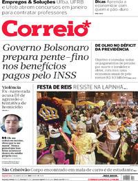 Correio - 07-01-2019