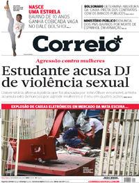 Correio - 08-01-2019