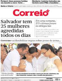 Correio - 09-01-2019