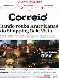 Correio - 11-01-2019