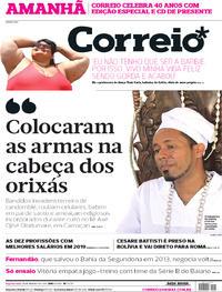 Correio - 14-01-2019