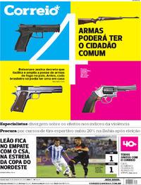 Correio - 16-01-2019