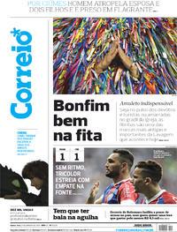 Correio - 17-01-2019
