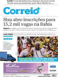 Correio - 19-01-2019
