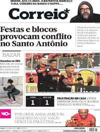 Capa Correio 2019-01-20