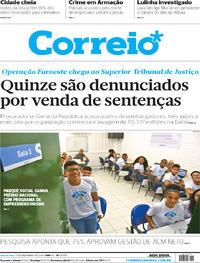 Capa Correio 2019-12-11