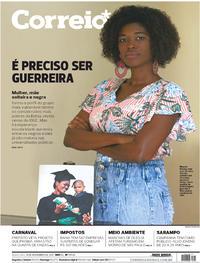 Capa Correio 2019-11-14