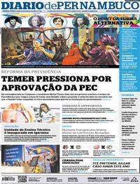 Diario de Pernambuco - 06-02-2018
