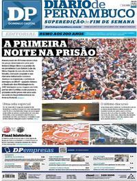 Diario de Pernambuco - 08-04-2018