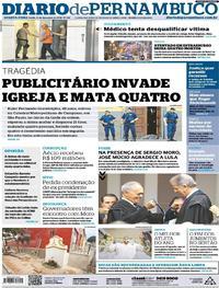 Diario de Pernambuco - 12-12-2018