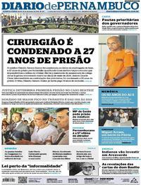 Diario de Pernambuco - 13-12-2018