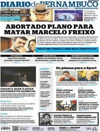 Diario de Pernambuco - 14-12-2018