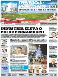 Diario de Pernambuco - 15-12-2018