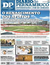 Diario de Pernambuco - 16-12-2018