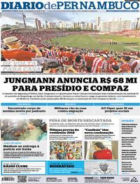 Diario de Pernambuco - 17-12-2018