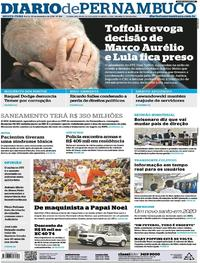 Diario de Pernambuco - 20-12-2018