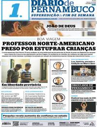 Diario de Pernambuco - 22-12-2018