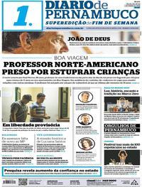 Diario de Pernambuco - 23-12-2018