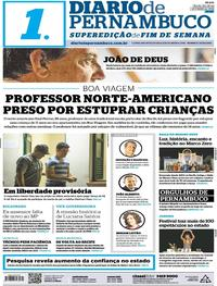 Diario de Pernambuco - 24-12-2018