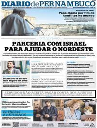 Diario de Pernambuco - 26-12-2018