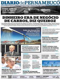 Diario de Pernambuco - 27-12-2018