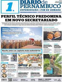 Diario de Pernambuco - 30-12-2018