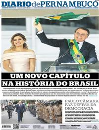 Diario de Pernambuco - 02-01-2019