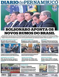 Diario de Pernambuco - 03-01-2019