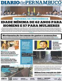 Diario de Pernambuco - 04-01-2019