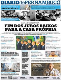 Diario de Pernambuco - 08-01-2019