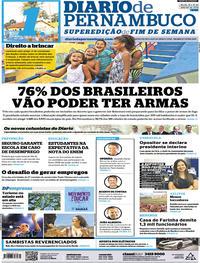 Diario de Pernambuco - 13-01-2019