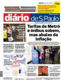 Diário de São Paulo