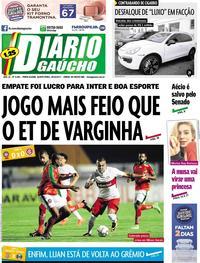 Diário Gaúcho - 2017-10-18