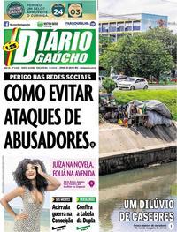 Diário Gaúcho - 06-02-2018