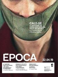 Capa Época 2019-04-20