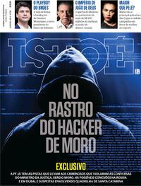 Capa Revista Época