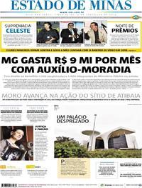 Estado de Minas - 06-02-2018