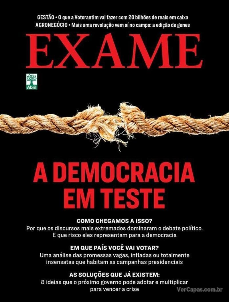 Capa Exame 2018-10-04