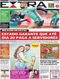 Capa Extra 2017-12-13