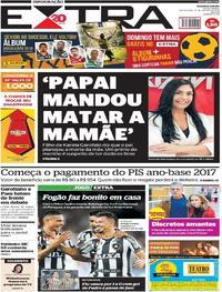 Capa Extra 2018-08-17