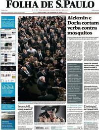 Folha de S.Paulo - 02-02-2018