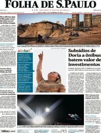 Folha de S.Paulo - 09-02-2018
