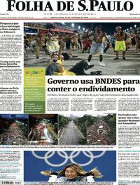 Folha de S.Paulo - 14-02-2018