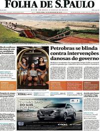 Folha de S.Paulo - 16-02-2018