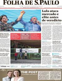 Folha de S.Paulo - 24-01-2018