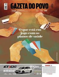 Gazeta do Povo - 09-12-2017